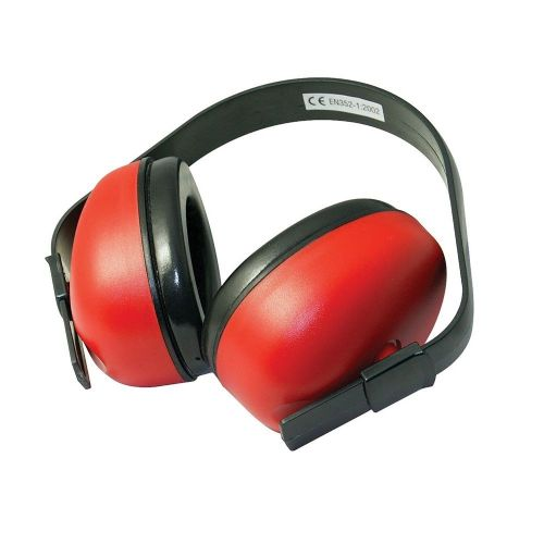 Silverline 633815 Ear Defenders SNR 27dB